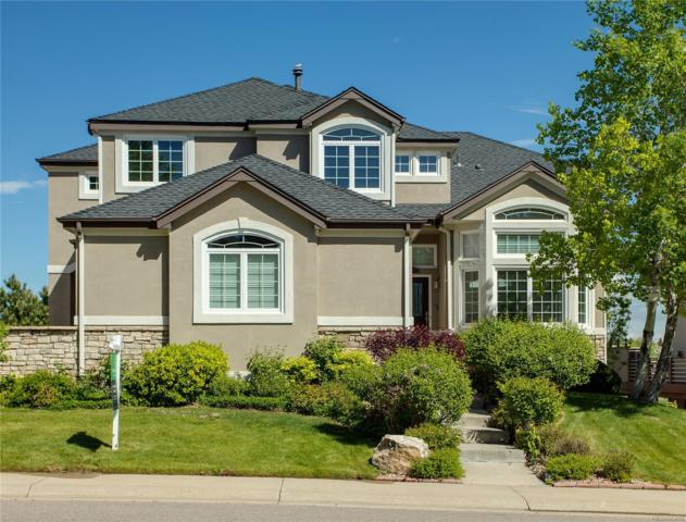 8455 Green Island Circle, Lone Tree, CO 80124 (#9486849) :: HomePopper