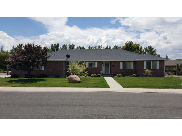 2954 Ivy Drive, Montrose, CO 81401 (MLS #9487146) :: 8z Real Estate