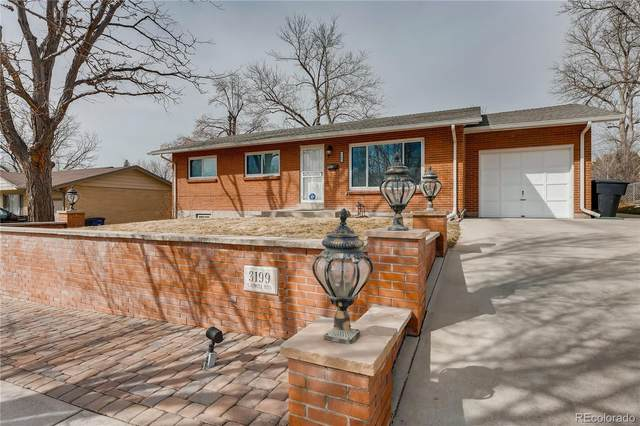 3199 S Lowell Boulevard, Denver, CO 80236 (#9487155) :: The Griffith Home Team