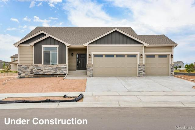 7049 Sage Meadows Drive, Wellington, CO 80549 (#9487285) :: Berkshire Hathaway Elevated Living Real Estate