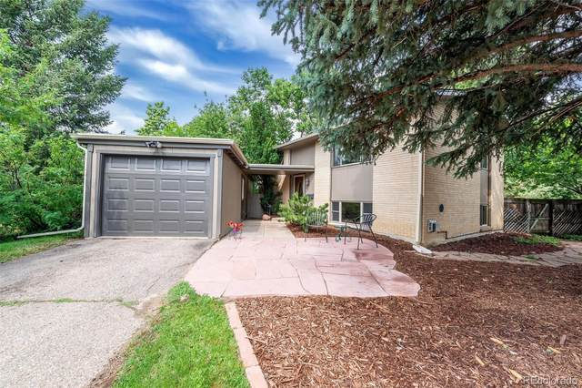 1295 Fairfield Drive, Boulder, CO 80305 (MLS #9487555) :: 8z Real Estate