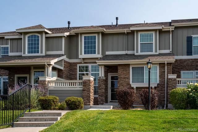 4813 Raven Run, Broomfield, CO 80023 (#9487991) :: Berkshire Hathaway HomeServices Innovative Real Estate