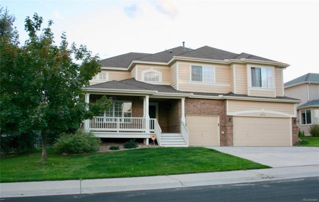10775 Quail Creek Drive, Parker, CO 80138 (MLS #9488369) :: 8z Real Estate