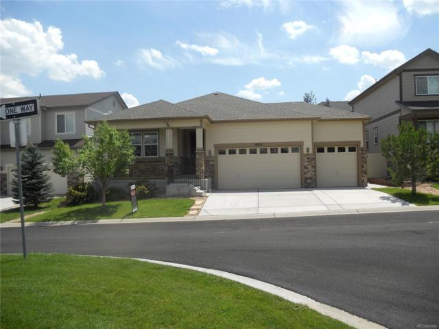 18212 Shadbury Lane, Parker, CO 80134 (MLS #9488809) :: 8z Real Estate