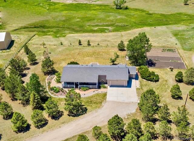 41974 Vista Ridge, Parker, CO 80138 (#9489062) :: The DeGrood Team