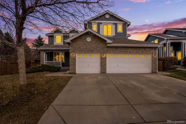 10194 Kleinbrook Way, Highlands Ranch, CO 80126 (#9489773) :: Wisdom Real Estate