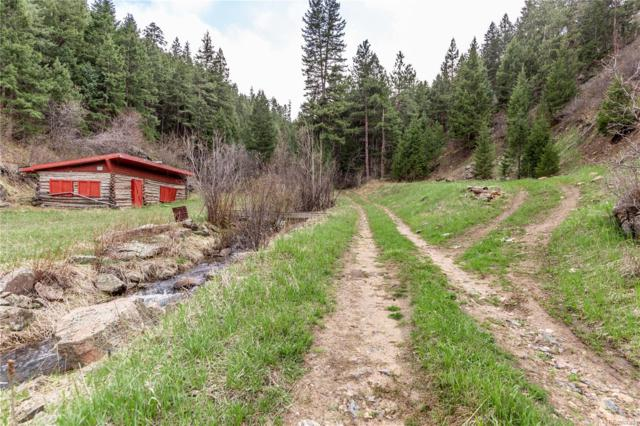 10157 Jennings Road, Morrison, CO 80465 (#9490393) :: Wisdom Real Estate