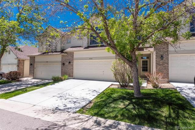 9540 W Indore Drive, Littleton, CO 80128 (#9491110) :: The DeGrood Team