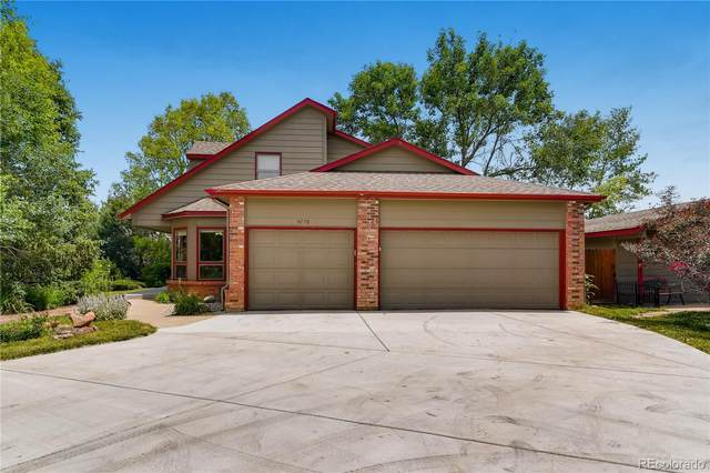 4778 Hay Wagon Court, Loveland, CO 80537 (#9491374) :: The Heyl Group at Keller Williams