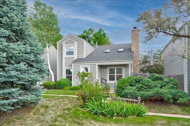 11835 E Cornell Circle, Aurora, CO 80014 (MLS #9491746) :: Kittle Real Estate