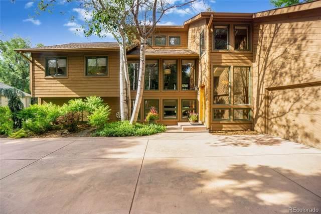 3898 Birchwood Drive, Boulder, CO 80304 (MLS #9491957) :: Neuhaus Real Estate, Inc.