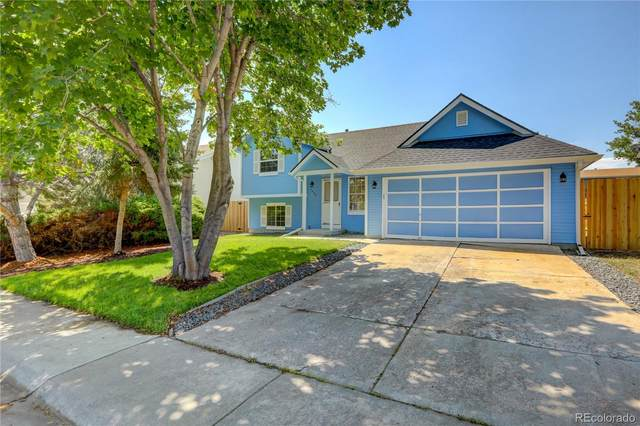 1432 W 135th Place, Westminster, CO 80234 (#9492011) :: Finch & Gable Real Estate Co.