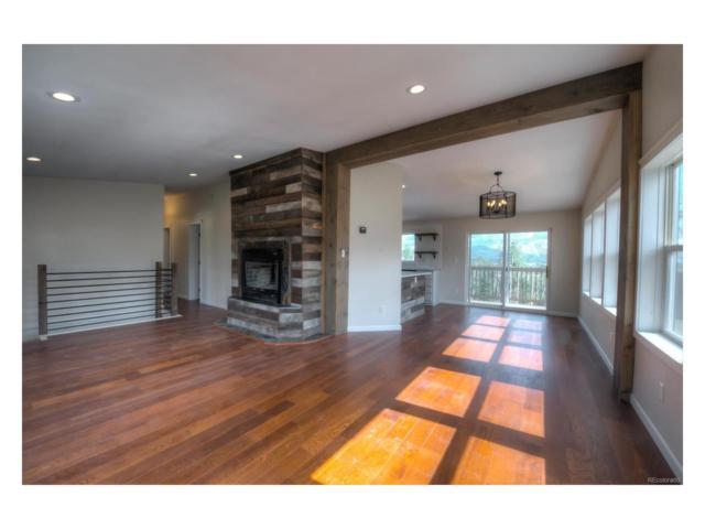 101 Sheep Ridge Road, Fairplay, CO 80440 (MLS #9492140) :: 8z Real Estate