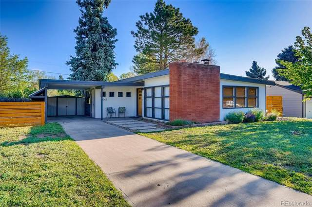 10065 W 8th Avenue, Lakewood, CO 80215 (#9492154) :: Bring Home Denver with Keller Williams Downtown Realty LLC