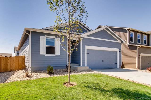 232 Horizon Avenue, Lochbuie, CO 80603 (MLS #9492714) :: 8z Real Estate