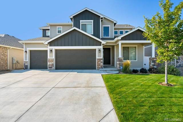 630 Vermilion Peak Drive, Windsor, CO 80550 (MLS #9493010) :: 8z Real Estate