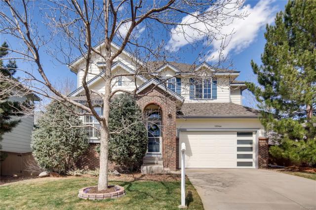 10564 Wildhurst Circle, Highlands Ranch, CO 80126 (#9493011) :: Compass Colorado Realty