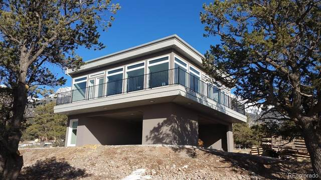 610 Panorama Way, Crestone, CO 81131 (#9493513) :: HomeSmart