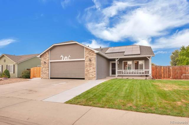 308 Disc Lane, Platteville, CO 80651 (#9493724) :: The DeGrood Team