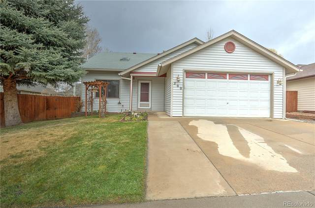 200 Lupine Drive, New Castle, CO 81647 (#9494193) :: Re/Max Structure