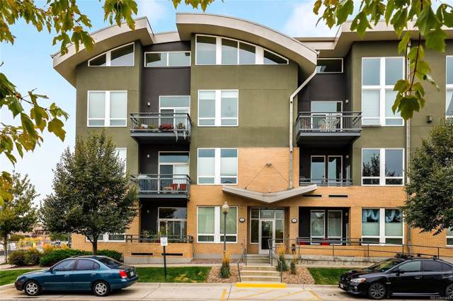 8185 E Lowry Boulevard #307, Denver, CO 80230 (#9494261) :: 5281 Exclusive Homes Realty