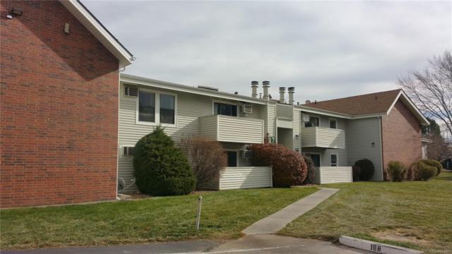 10150 E Virginia Avenue 12-105, Denver, CO 80247 (#9494770) :: The Griffith Home Team