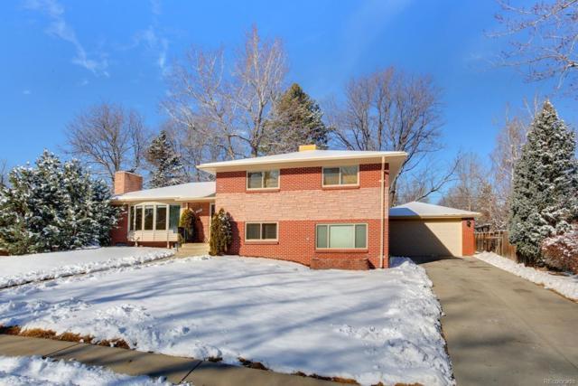 155 Dudley Street, Lakewood, CO 80226 (#9495002) :: Ben Kinney Real Estate Team