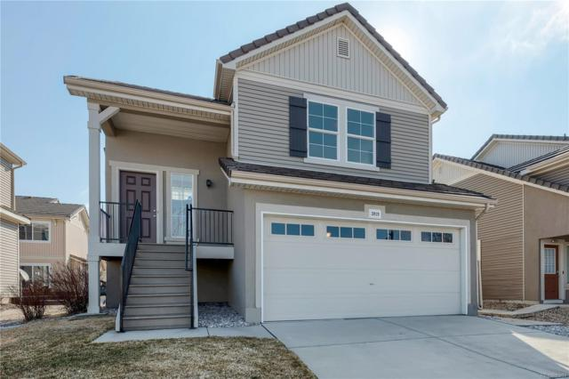 3819 Arrowwood Lane, Johnstown, CO 80534 (#9495046) :: Compass Colorado Realty