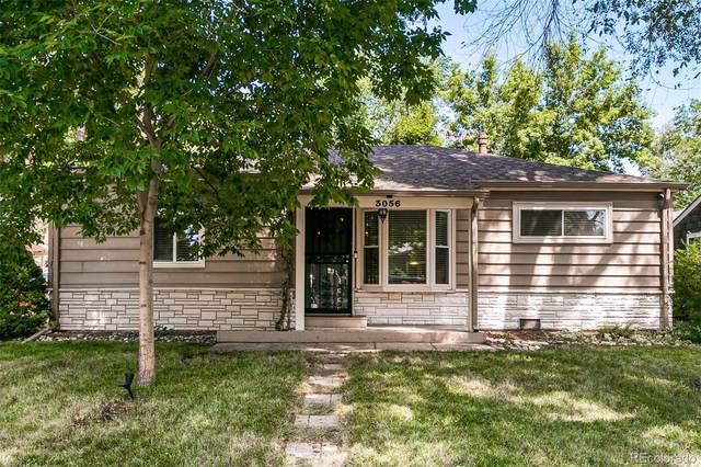 3056 S Corona Street, Englewood, CO 80113 (#9495187) :: Colorado Home Finder Realty
