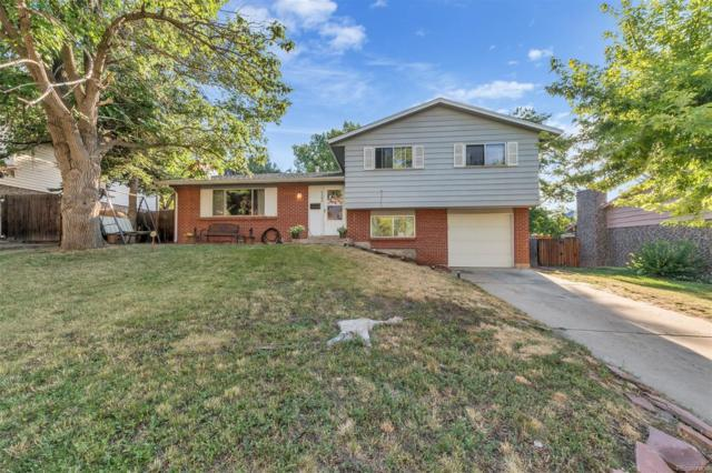 9345 Perry Street, Westminster, CO 80031 (#9495388) :: The Pete Cook Home Group