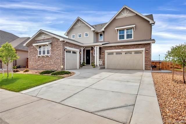 15843 Elizabeth Circle, Thornton, CO 80602 (#9495498) :: The Heyl Group at Keller Williams
