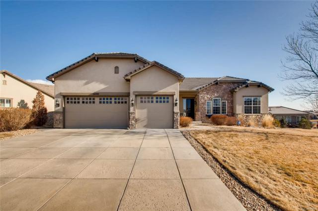 16440 Grays Way, Broomfield, CO 80023 (MLS #9495854) :: 8z Real Estate