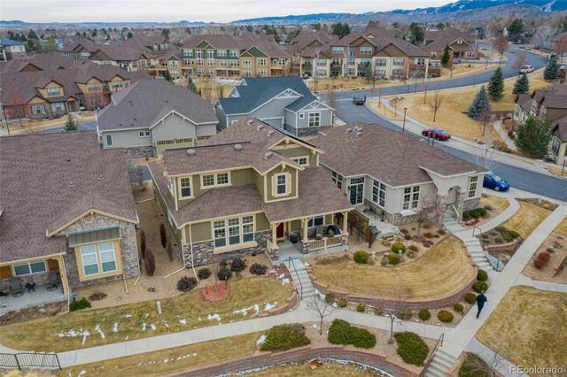 5791 S Union Terrace, Littleton, CO 80127 (#9496398) :: Bring Home Denver with Keller Williams Downtown Realty LLC