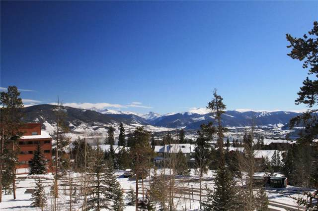 89200 Ryan Gulch Road #302, Silverthorne, CO 80498 (#9496713) :: Bring Home Denver with Keller Williams Downtown Realty LLC