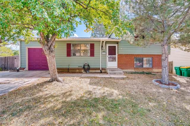 17798 E Princeton Place, Aurora, CO 80013 (#9497105) :: Bring Home Denver with Keller Williams Downtown Realty LLC