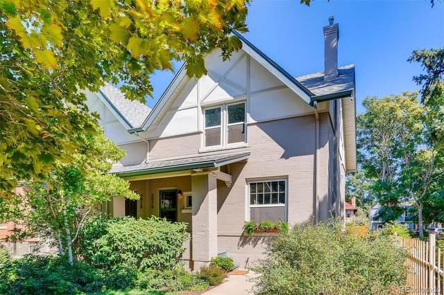 2026 N Race Street, Denver, CO 80205 (MLS #9497203) :: 8z Real Estate