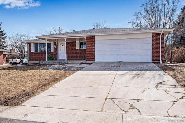 12158 W 62nd Place, Arvada, CO 80004 (#9497307) :: The Harling Team @ HomeSmart