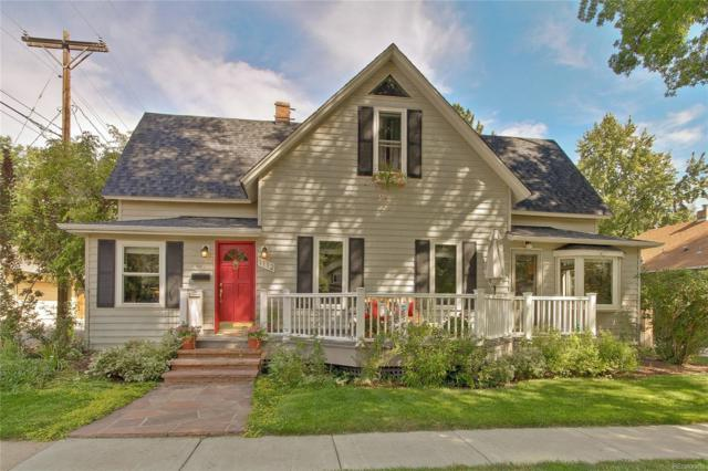 1112 Longs Peak Avenue, Longmont, CO 80501 (#9497368) :: The Peak Properties Group