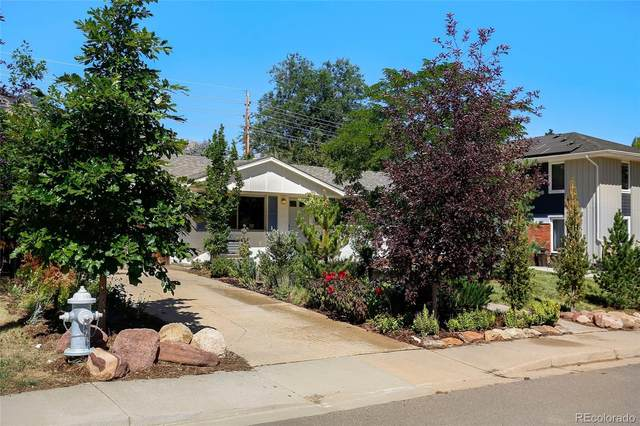 1245 Hartford Drive, Boulder, CO 80305 (MLS #9497488) :: Bliss Realty Group