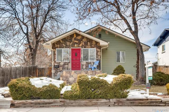 2565 Kendall Street, Edgewater, CO 80214 (MLS #9497511) :: 8z Real Estate