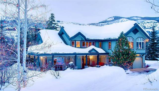 2904 Golf Stream Court, Steamboat Springs, CO 80487 (#9497588) :: Bring Home Denver with Keller Williams Downtown Realty LLC