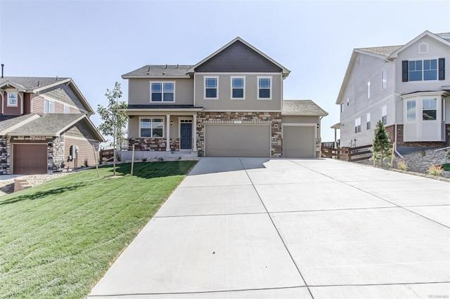 15572 Quince Circle, Thornton, CO 80602 (#9497623) :: The City and Mountains Group