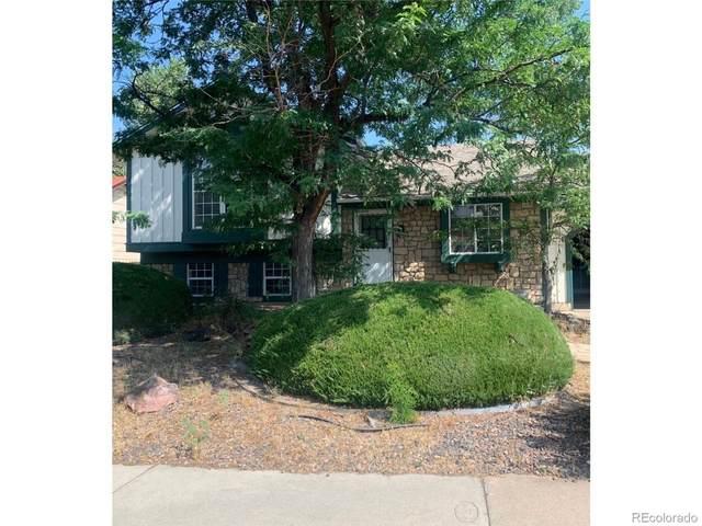 21051 E Ida Avenue, Centennial, CO 80015 (#9498082) :: Own-Sweethome Team