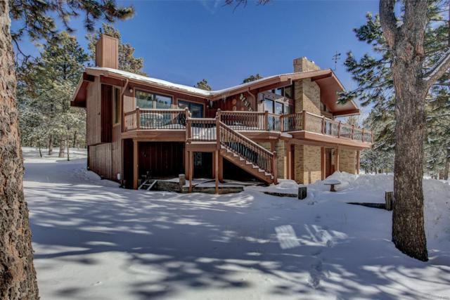 19430 Indian Summer Lane, Monument, CO 80132 (#9498091) :: The City and Mountains Group