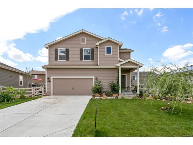 5611 Legacy Parkway Parkway, Dacono, CO 80514 (MLS #9498286) :: 8z Real Estate