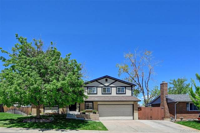 6451 S Hoyt Street, Littleton, CO 80123 (#9498597) :: Mile High Luxury Real Estate