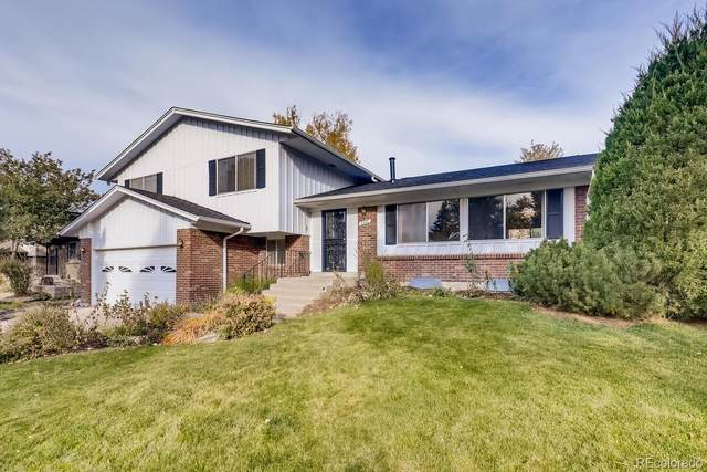 2318 S Olive Street, Denver, CO 80224 (#9498599) :: The Griffith Home Team