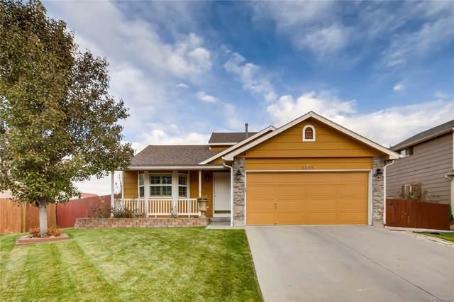 5280 Eagle Street, Denver, CO 80239 (MLS #9498969) :: 8z Real Estate