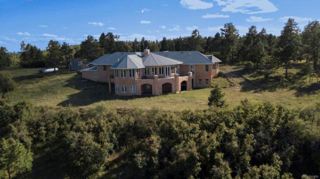 33029 Alpine Meadows Drive, Trinidad, CO 81082 (#9499058) :: Mile High Luxury Real Estate