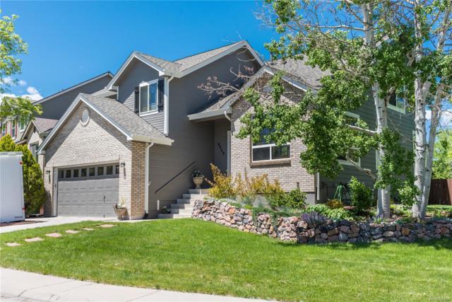 8459 Wright Street, Arvada, CO 80005 (#9499134) :: Wisdom Real Estate